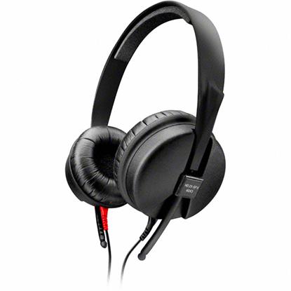 Sennheiser HD 25-SP II Studio Dynamic Headphones