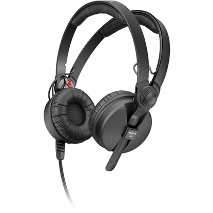 Sennheiser HD 25-1 II On-Ear DJ Headphones