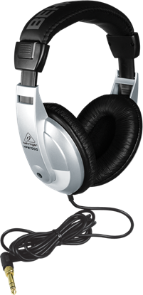 Behringer HPM1000 Multi Purpose Headphones