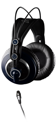 Picture of AKG K240 MKII Professional Studio Headphones