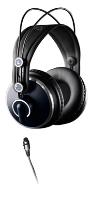 Picture of AKG K271 MKII Professional Studio Headphones