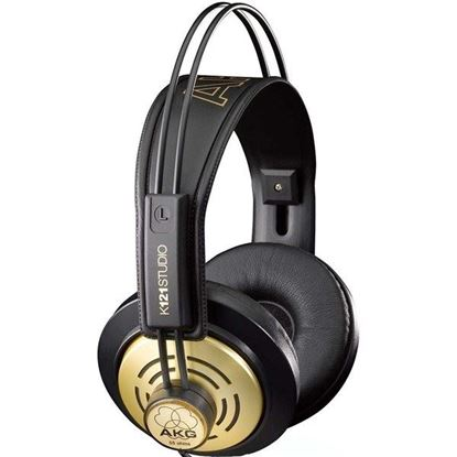 AKG K121s Open Back Studio Headphones