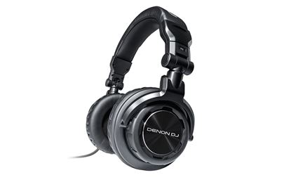 Denon DJ HP800 Advanced DJ Headphones