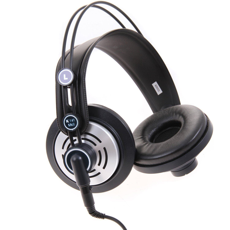 f781a2a6083 AKG K141 MKII Professional Studio Headphones - Perth | Mega Music Online
