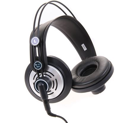Picture of AKG K141 MKII Professional Studio Headphones