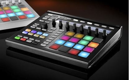 Picture of Native Instruments Maschine Mk2 Groove Production Studio (Black)