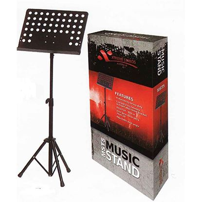 XTREME MST5 Heavy Duty Music Stand