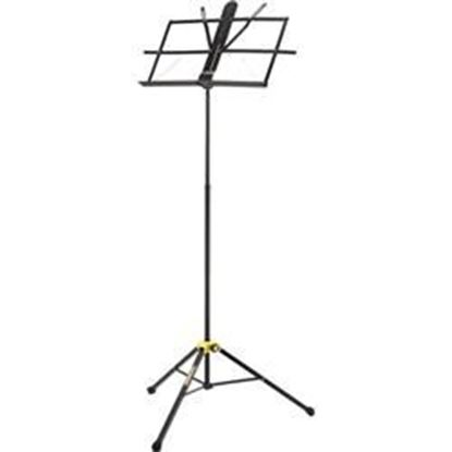 Picture of Hercules BS100B E-Z Glide Music Stand
