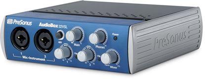 PreSonus Audiobox 22VSL Recording System