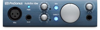 Presonus AudioBox iOne 2x2 USB 2.0 iPad Interface