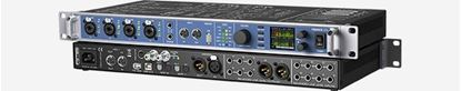 RME Fireface UFX 60ch High End USB/Firewire Interface