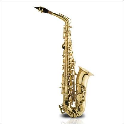 Picture of Ashton SX10 Saxophone