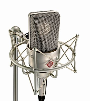 Picture of Neumann TLM103 Professional Condenser Microphone (Single)