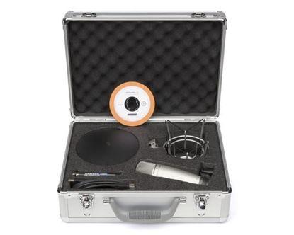 Picture of Samson C01-U Pak USB Recording/Podcasting Pack