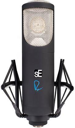 sE Electronics RN17 Rupert Neve Multi-Pattern Tube Studio Microphone