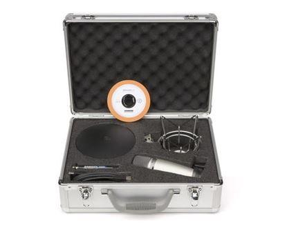 Samson C03-U Pak USB Recording/Podcasting Pack