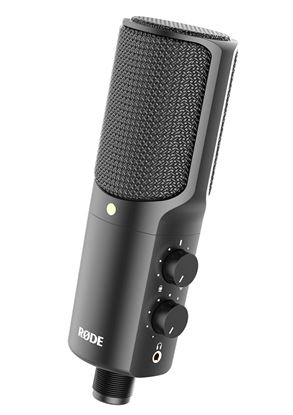 Picture of Rode NT-USB USB Microphone (NTUSB)