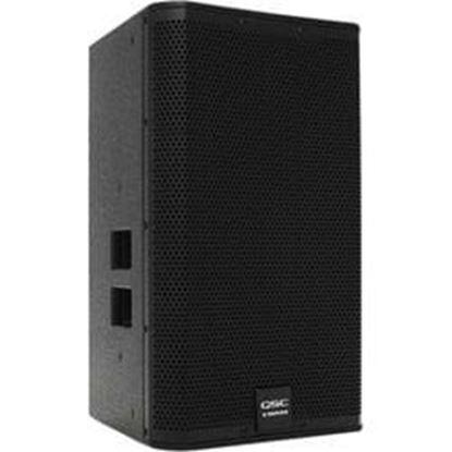 QSC QA E12 E Series Passive 12 Inch PA Speaker