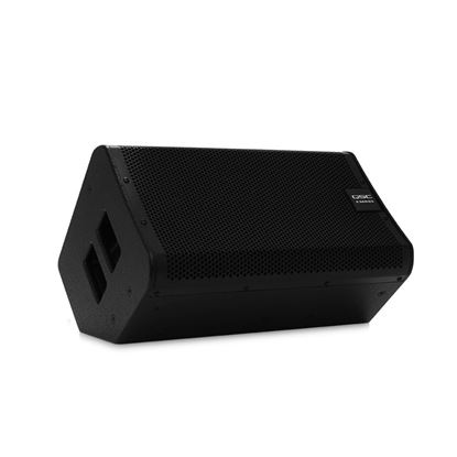 QSC QA E10 E Series Passive 10 inch Two-Way Foldback Speaker