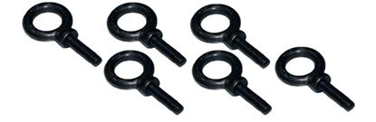 Picture of QSC M8 KIT A Suspension Kit for E Series Speakers - Incl. Eyebolts