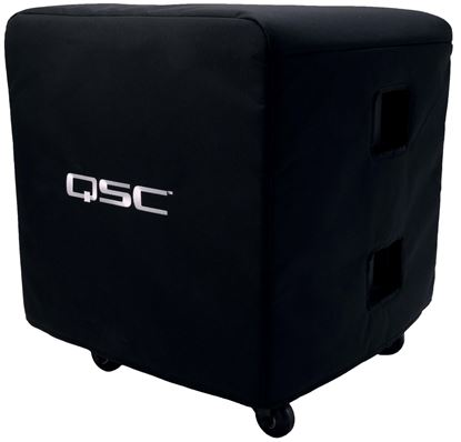 Picture of QSC QA E18SW Soft Padded Cover for E18SW Subwoofer