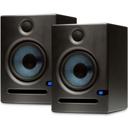 """PreSonus Eris E5 5"""" High Definition Studio Monitors (Pair)"""