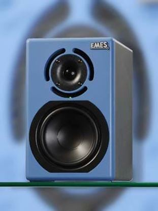 Picture of Emes KOBALT Powered Studio Monitors (Pair)