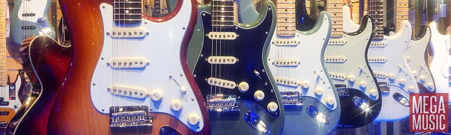 Fender American Professional Series