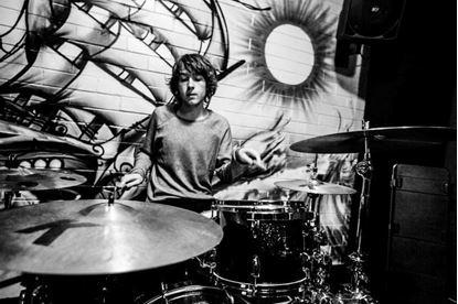 Daniel Caddy - Drum Teacher