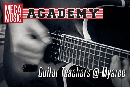 Picture for category Guitar Teachers - Myaree