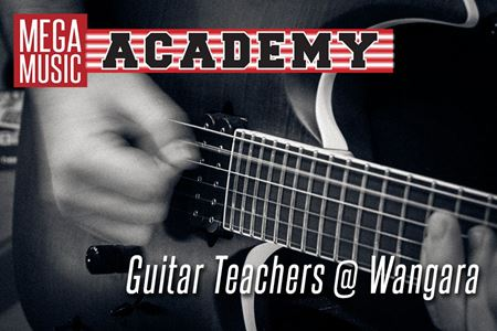 Picture for category Guitar Teachers - Wangara