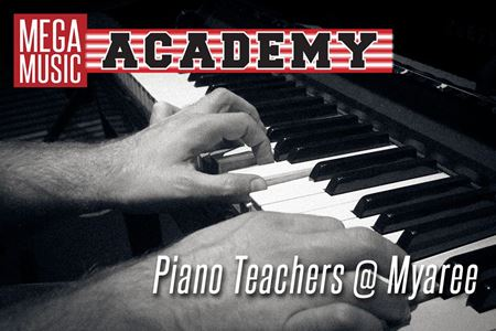 Piano Teachers - Myaree