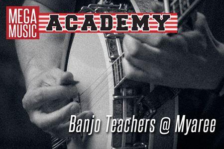 Banjo Teachers - Myaree