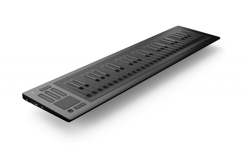 roli seaboard rise 49 5d keyboard controller perth. Black Bedroom Furniture Sets. Home Design Ideas