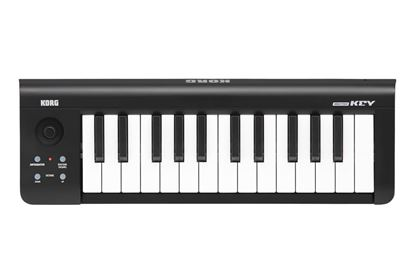 Korg microKEY 25-Note USB-Powered Keyboard