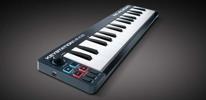 M-Audio Keystation Mini 32 II - 32 Key Controller
