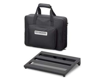 Rockboard Club Pedal Board (Gig Bag Vers.)