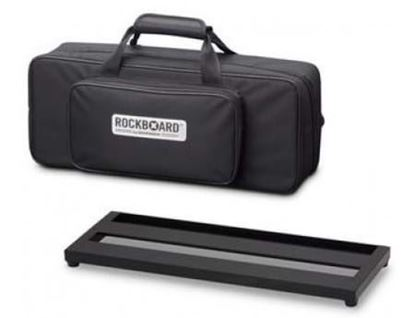 Rockboard Jam Pedal Board with Gig Bag