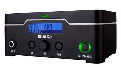 Line 6 Relay G75 Digital Guitar Wireless System