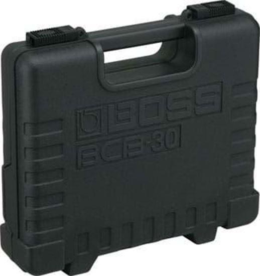 Boss BCB-30 Pedal Case
