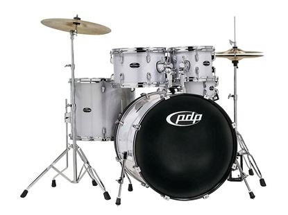 PDP CENTERstage 5-piece Drum Kit Diamond