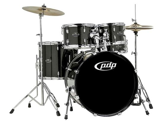 PDP CENTERstage 5-piece Drum Kit Onyx