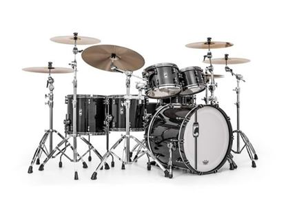 Mapex Black Panther Black Widow Shell Pack