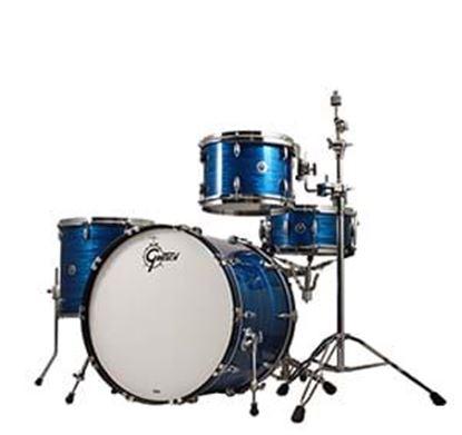 Gretsch Brooklyn Jazz Kit Blue Oyster