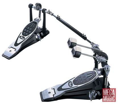 Picture of Pearl P-2002C Powershifter Eliminator Double Bass Drum Pedal