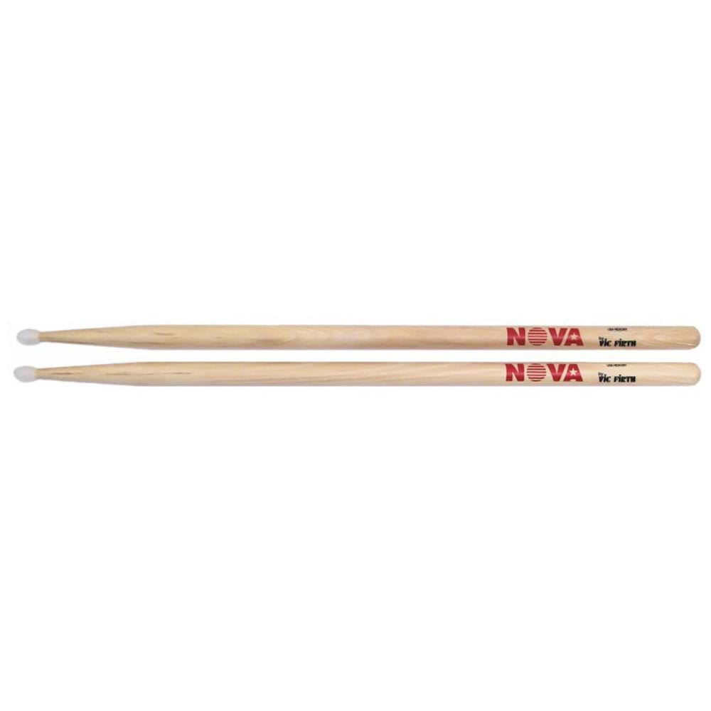 vic firth nova 5a nylon tip drumsticks perth mega music online. Black Bedroom Furniture Sets. Home Design Ideas