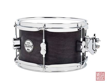 PDP Concept Series 10x6 inch All-Maple Black Wax Snare Drum