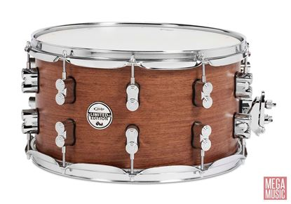 Picture of PDP Limited Edition 14x8 inch Bubinga Snare Drum