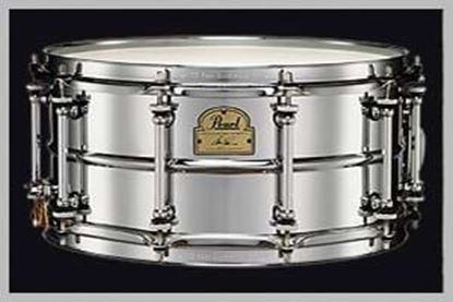 Pearl Ian Paice Signature 14x6.5 Snare Drum