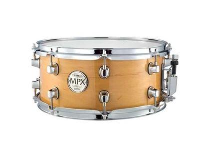 Mapex MPX 14x5.5 inch Birch Snare Drum Chrome Hardware